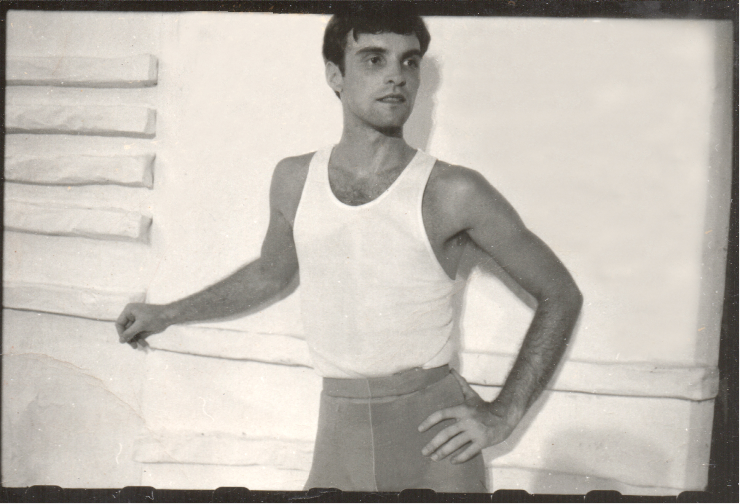 Freddie Herko II