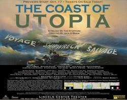 Coast of Utopia