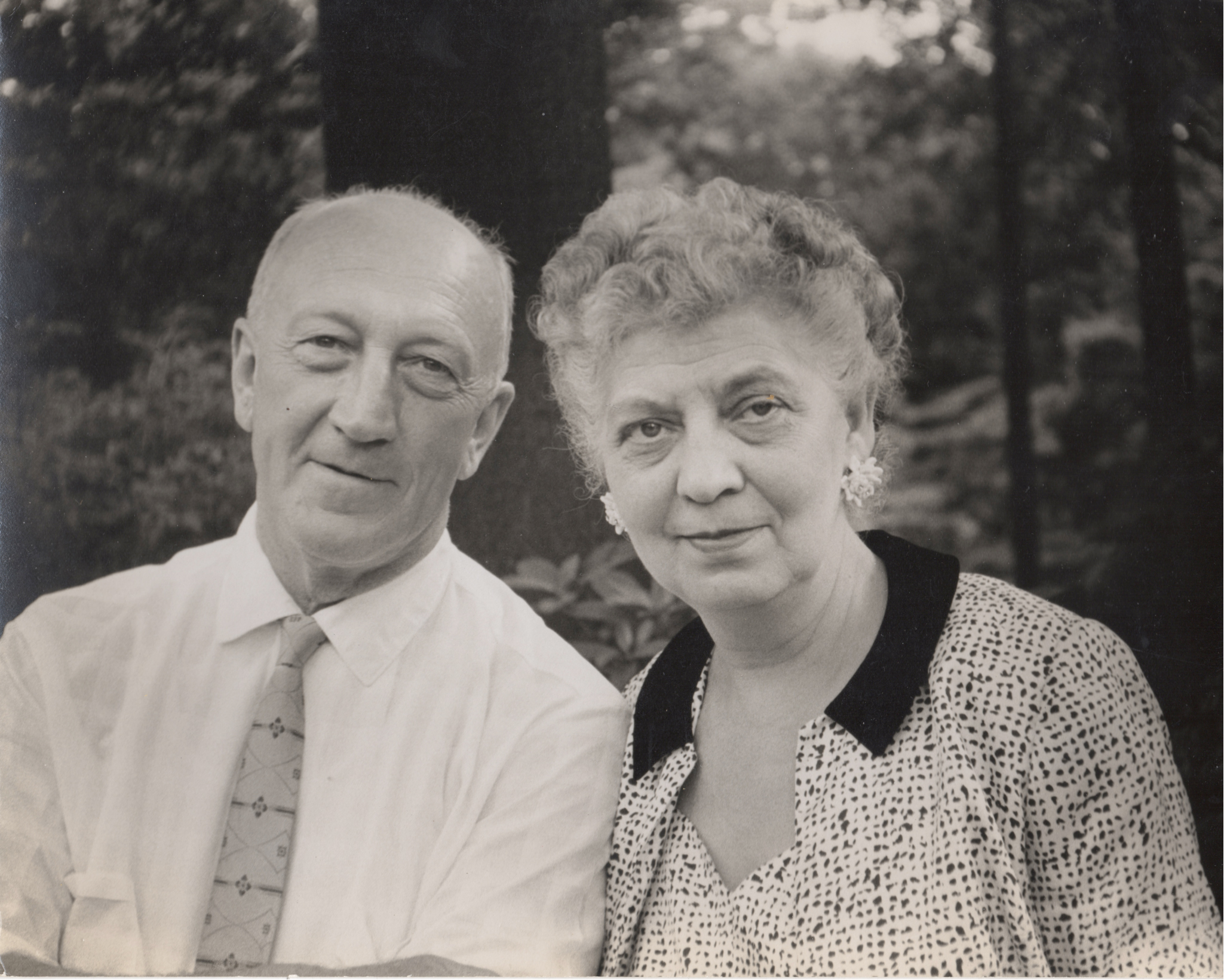 Franklin & Ida Wulp