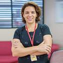 Camila I. de Oliveira