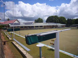 Woombye Bowls Club and Greens