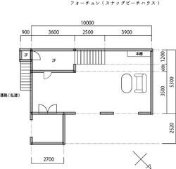 SNUG BEACH HOUSE (FORTUNE)