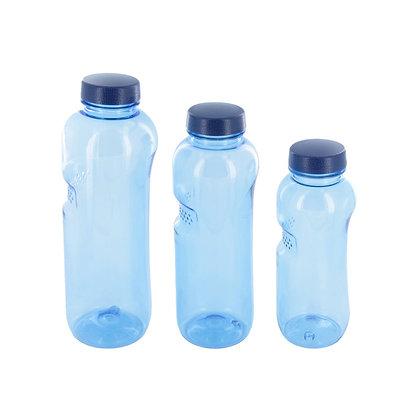 Tritan Trinkflasche, Ergonomische Trinkflasche