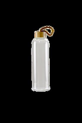 """Glastrinkflasche """"Slim Edition"""""""