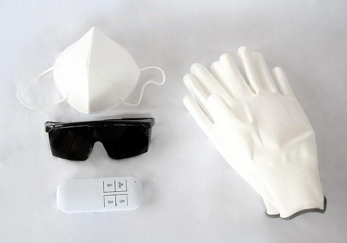 UV-C Reinigungsset - GSW