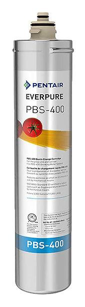 Filtersystem PBS-400 - Aqua-Technik