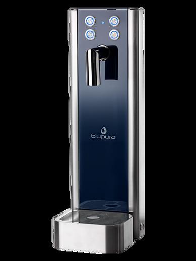 Bluglass Tower One | Aqua-Technik Metz & Heilg OHg Überlingen Bodensee | Trinkwasserspender