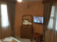Kyrenia Reymel Hotel Room -Oda Görsel