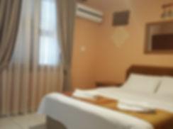 Reymel Hotel Giriş