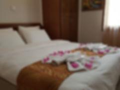 Reymel Hotel Teras,Girne Kale Görseli