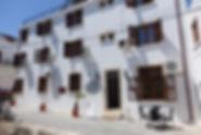 Reymel Hotel & Guesthouse Ana Bina ve Sokağı