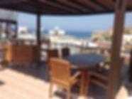 Girne Reymel Hotel görserli