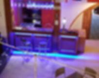 Girne Reymel Hotel Teras Görseli