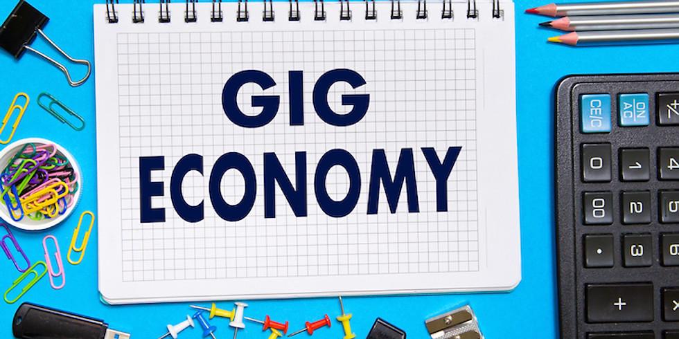 Vad är Gig-ekonomi och hur kommer det förändra våra arbetsförhållanden?