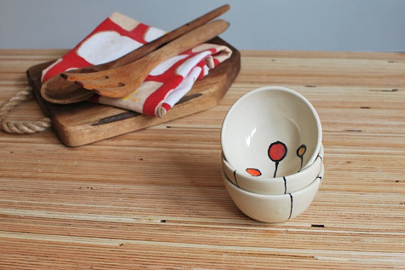 Lil' Bowls/Ramekins