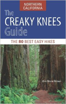 Creaky Knees Guide - The 80 Easy Hikes
