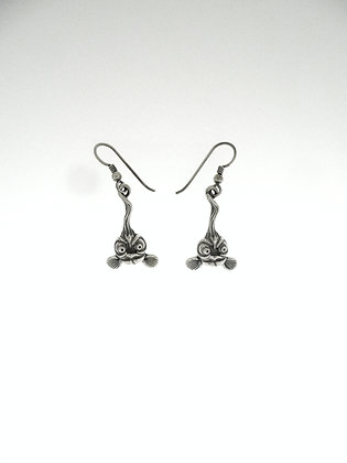 Pescaditos (Earrings)