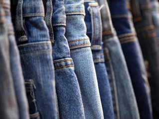 Fall Season - It's Time for Denim Jeans