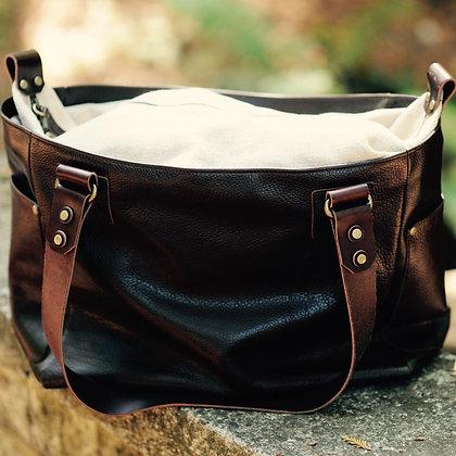 Weekend Bag - Lined