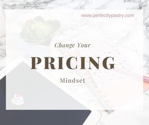 Change your pricing mindset