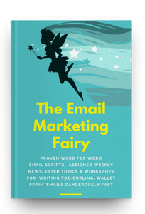You seriously need to get these template for your business. We are so thankful we have them to help guide us in our email marketing.