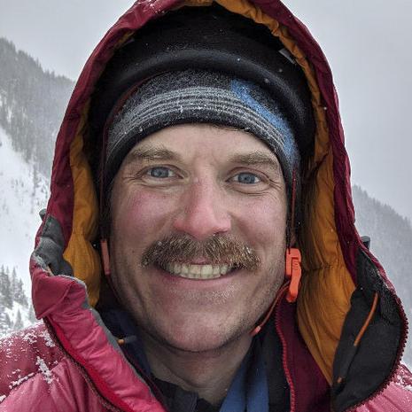 Graham Zimmerman
