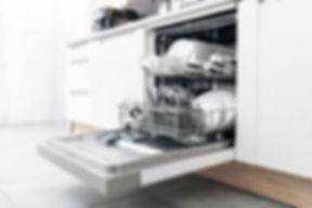 shutterstock_open-dishwasher-clean-dishe