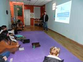 Palestra Mindfulness, aula de yoga tatuape zona leste sao paulo, aula de yoga na clinica sociale, hatha yoga