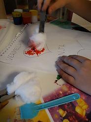 Intervenção Psicopedagógica em crianças pequenas no tatuape zona leste