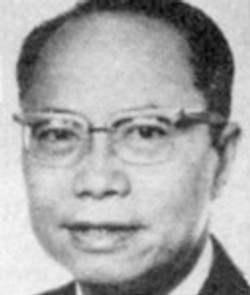 Tung Wong