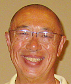 Calvin Chun