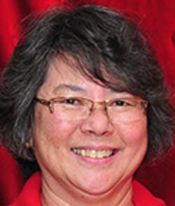 Loretta Siu