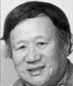 Howard Ah-Tye