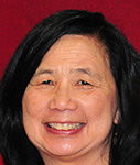 Adrienne Fong