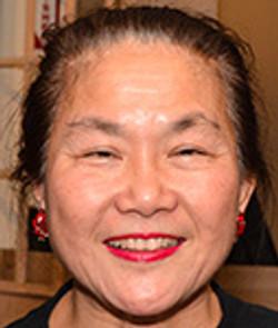 Deborah Pan
