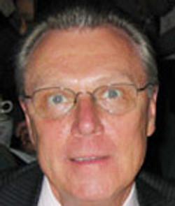 Harry Greer