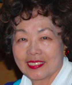 Lena Fong