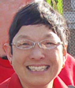 Doris Lum