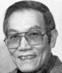Douglas Wong