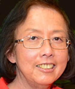 Cheryl Yukumoto
