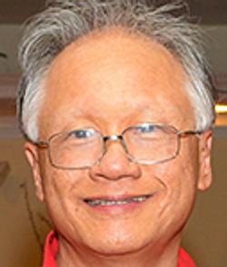 Peter Lee