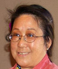 Jeanne Chiang