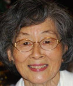 Marion Fong