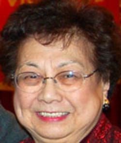 Bea Wong
