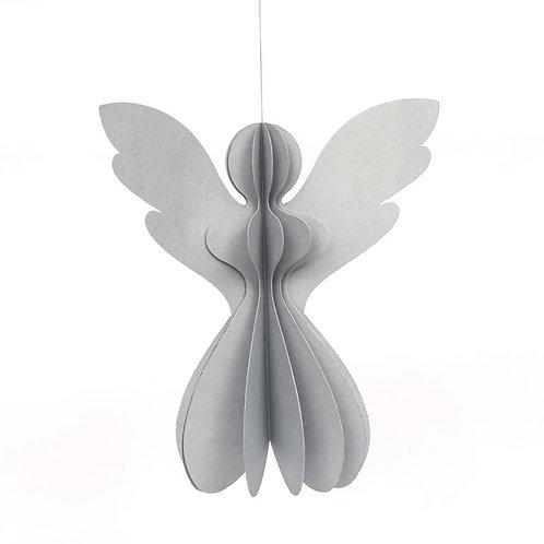 Papieren engel - 30 cm