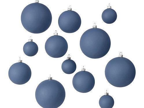 Set van 12 kerstballen - Broste Copenhagen