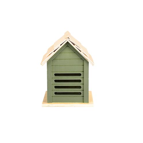 Huisje voor lieveheersbeestjes