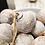 Thumbnail: Houten kerstbal