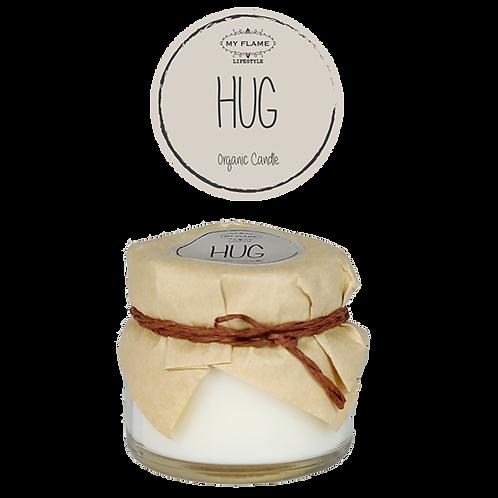 Sojakaars - Hug - Geur: Fig's Delight