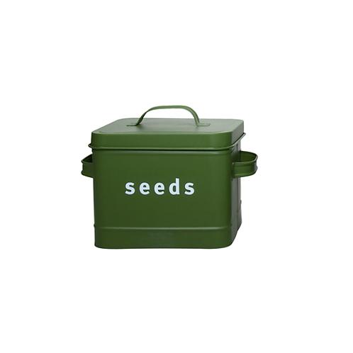 Opbergdoos 'seeds' van Esschert Design